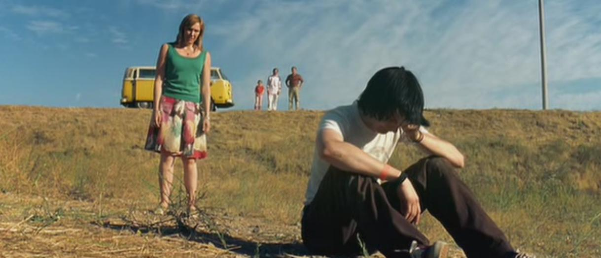 little miss sunshine essay Film overview - little miss sunshine 4 pages 978 words july 2015 saved essays save your essays here so you can locate them quickly.