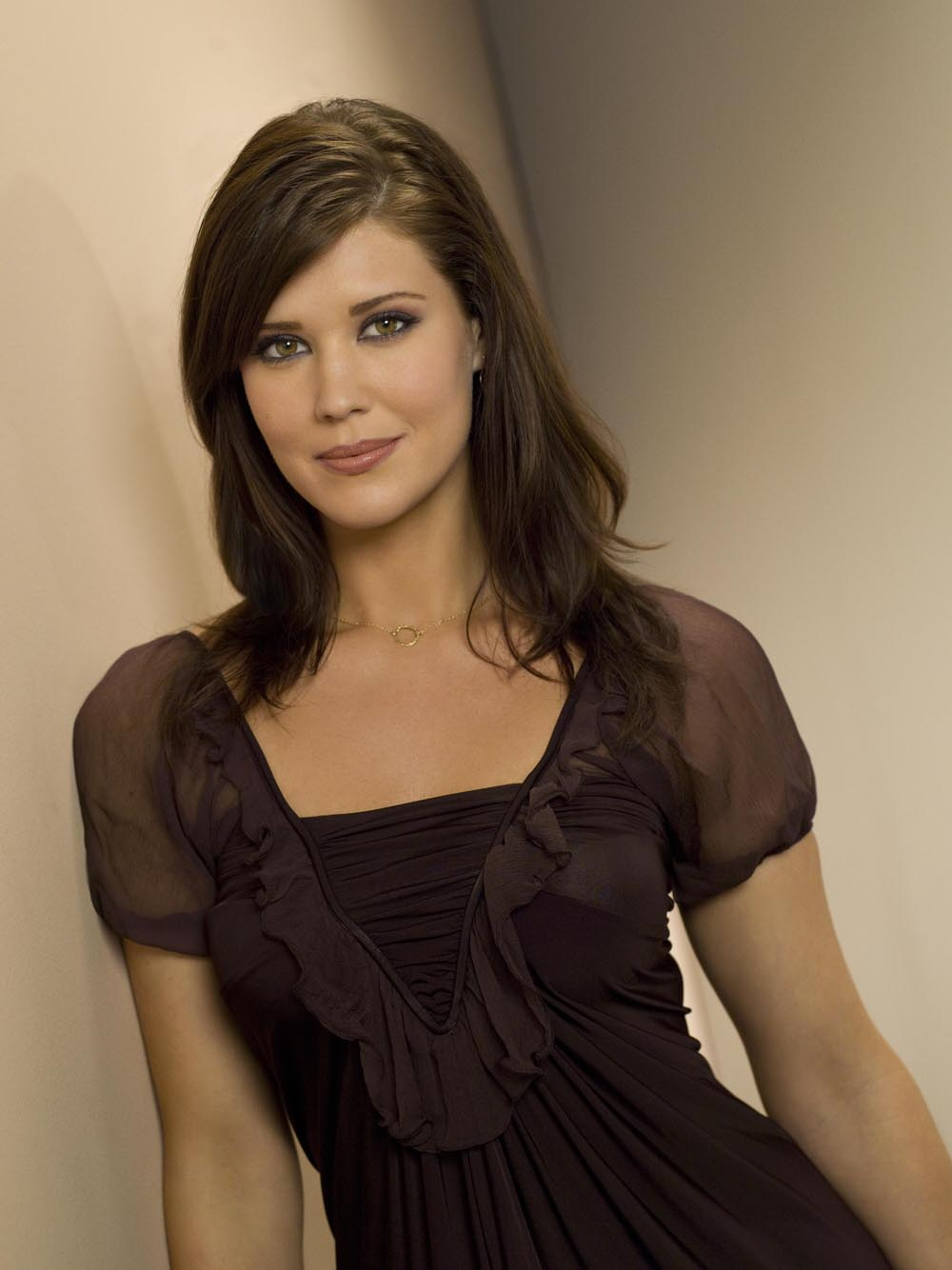 Sarah Lancaster Net Worth