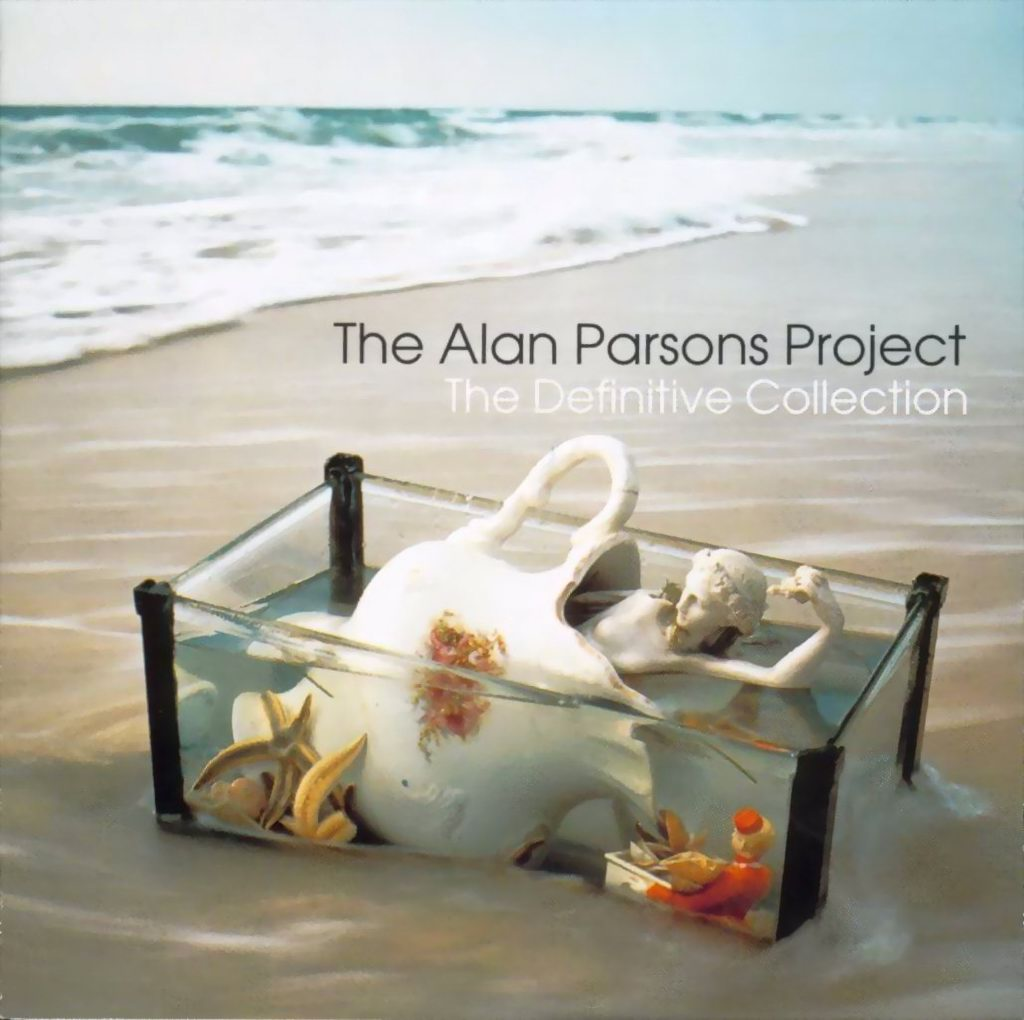 The alan parsons project | mqs albums download.