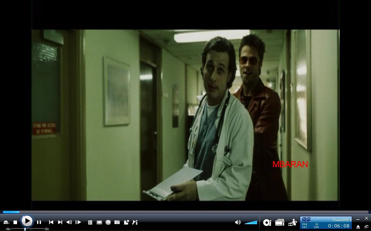Fight club: analysis of novel and film essay   1558