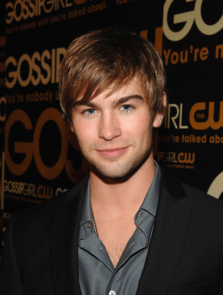 Chace Crawford - Picture