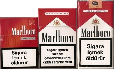 Cigarettes to cigarettes Gauloises