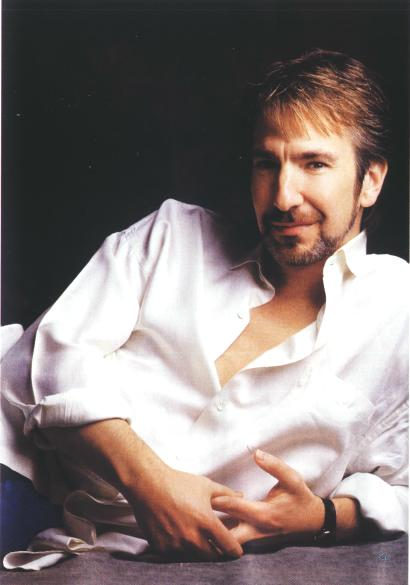 Alan Rickman - Picture Colection