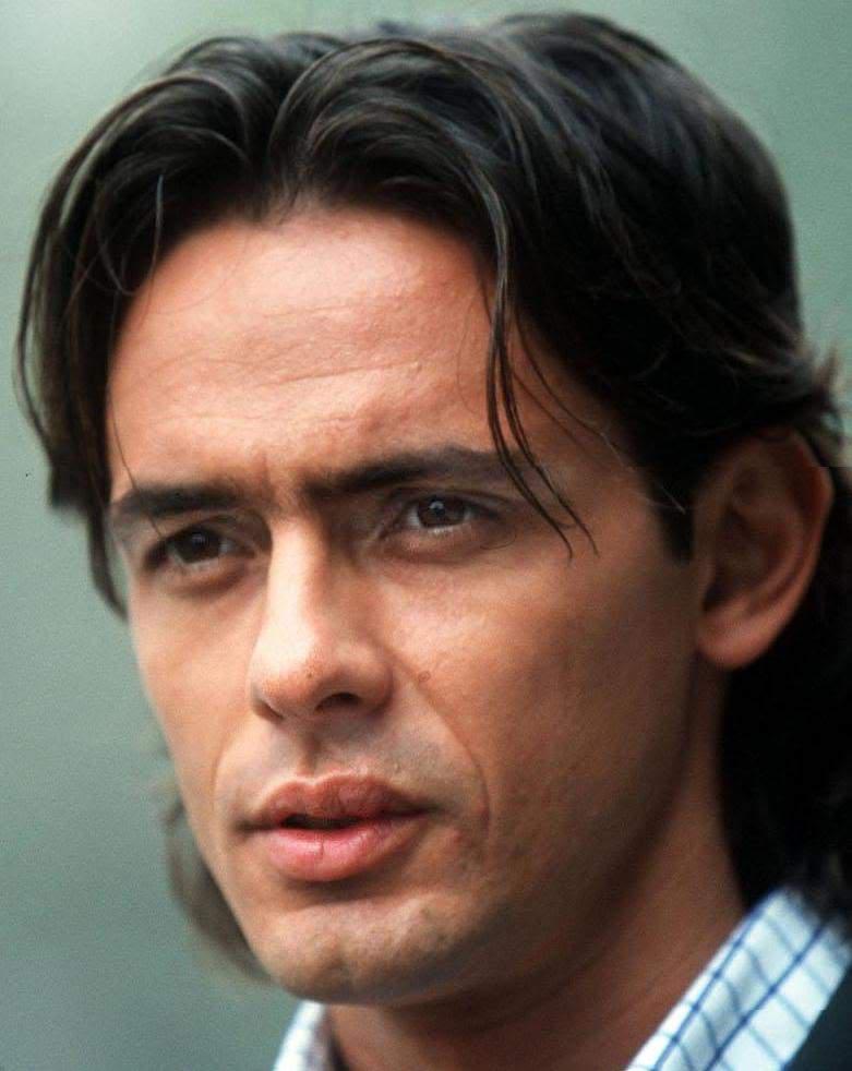 Filippo Inzaghi Pictures 93
