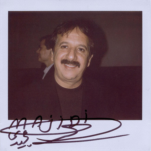 Majid Majidi Net Worth