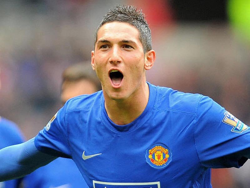 Federico Macheda - Images Gallery
