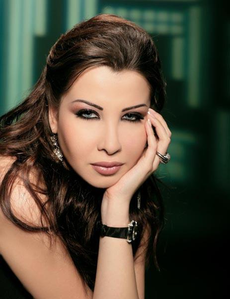 Nancy Ajram - Wallpaper