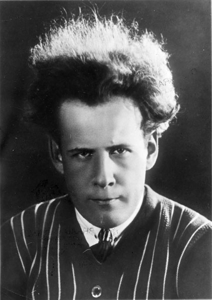 sergei eisenstein - photo #25