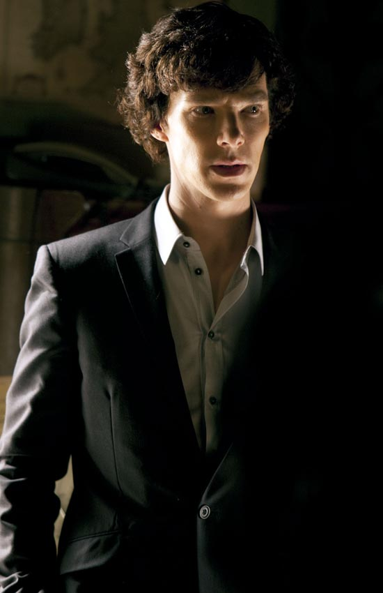Benedict Cumberbatch - Photo Colection