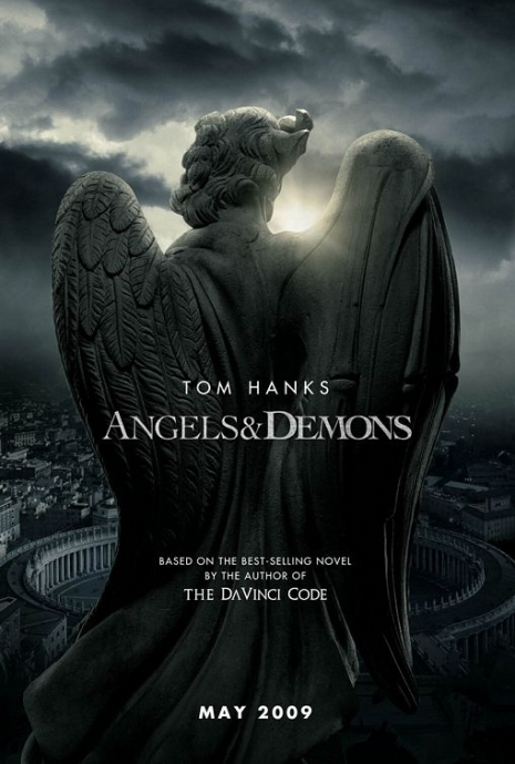 angels and demons resim 1