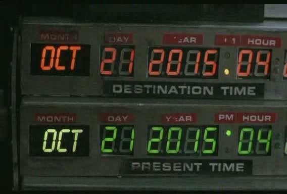 back to the future resim 3