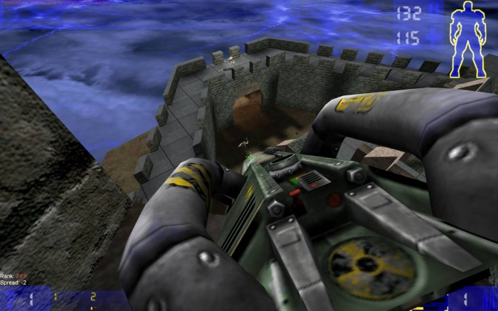 unreal tournament resim 2