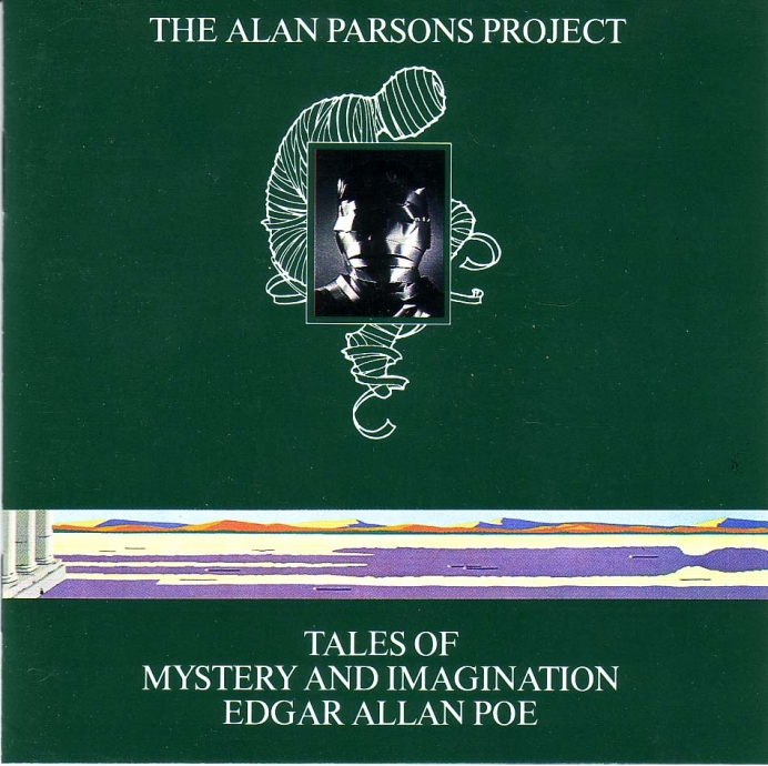 the alan parsons project resim 1