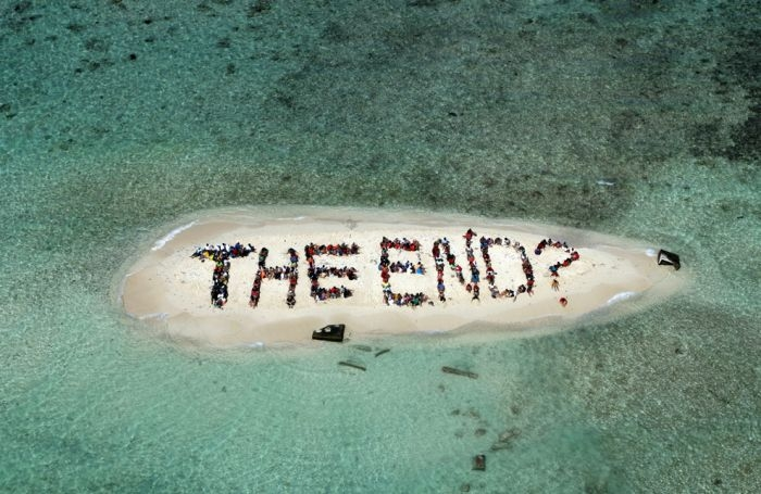 the end resim 1