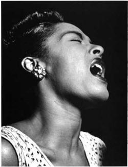 billie holiday resim 3