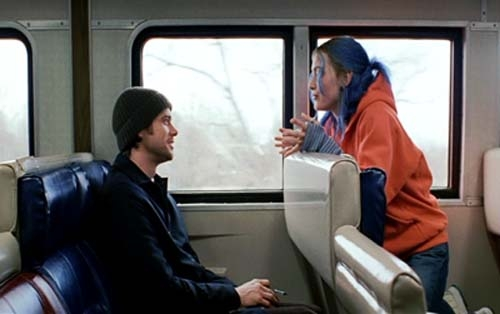 eternal sunshine of the spotless mind resim 2