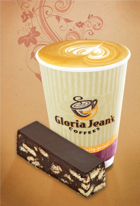 gloria jean s coffees resim 2