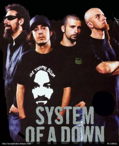 system of a down resim 2