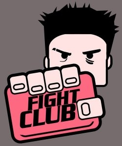 fight club resim 1