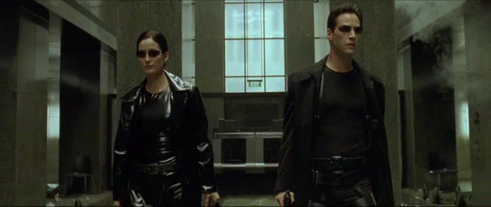 the matrix resim 2