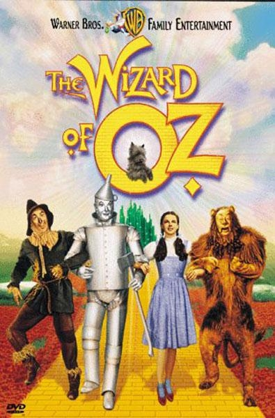 the wizard of oz resim 1