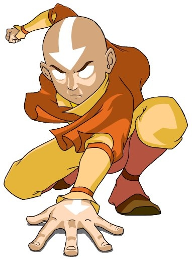 avatar the last airbender resim 2