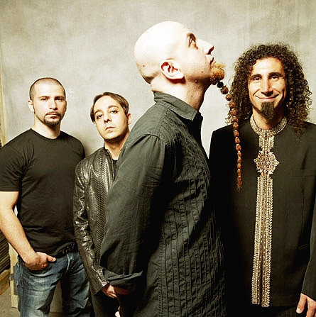 system of a down resim 3