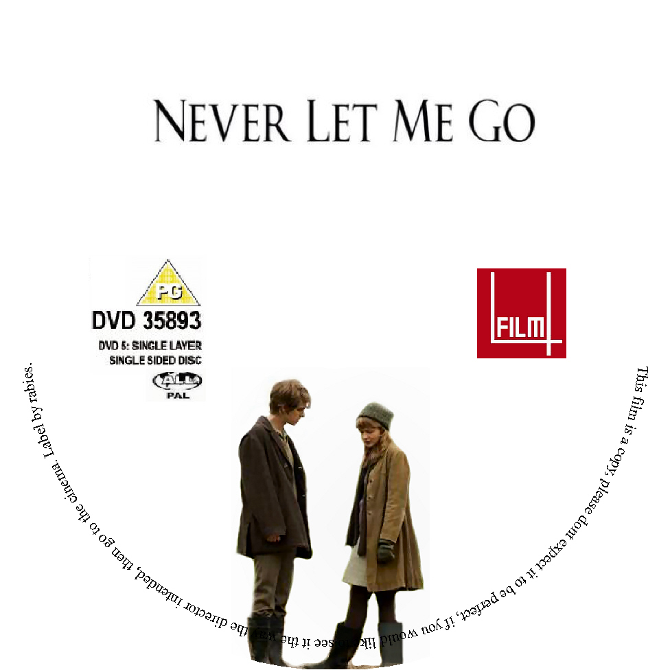 reading guide never let me go Reading group notes never let me go 2 about the book in one of the most acclaimed and original novels of recent years, kazuo ishiguro imagines the lives of a group of.