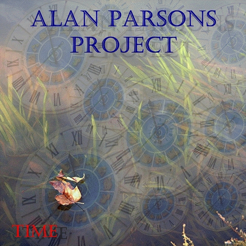the alan parsons project resim 2