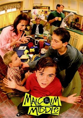 malcolm in the middle resim 1