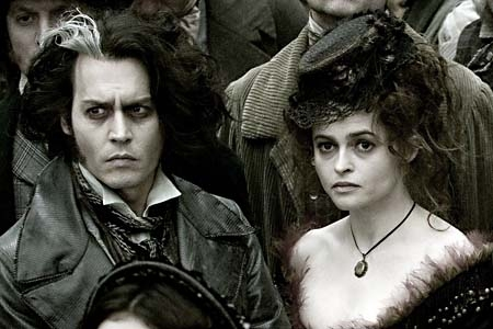 sweeney todd the demon barber of fleet street resim 3