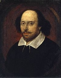 william shakespeare resim 1