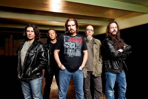 dream theater resim 3